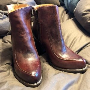 Bed Stu Isla Boots